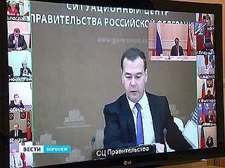 Воронежская область сохраняет статус региона с долговой нагрузкой ниже среднего уровня