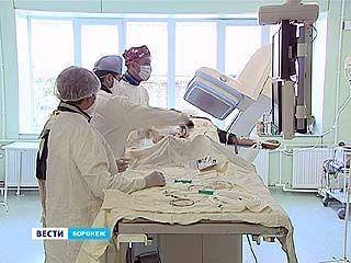 Воронежская область в четвёрке регионов ЦФО с самой низкой смертностью среди людей средних лет