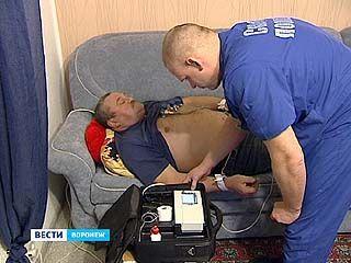 Воронежская область запускает новый проект в области медицины