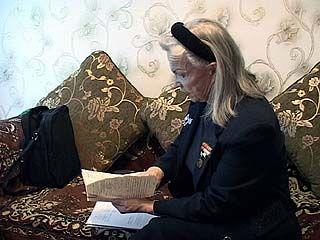 Воронежская пенсионерка отсудила у коммунальщиков 30 тысяч рублей