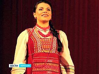 Воронежская певица завоевала два гран-при на молодежных Дельфийский играх