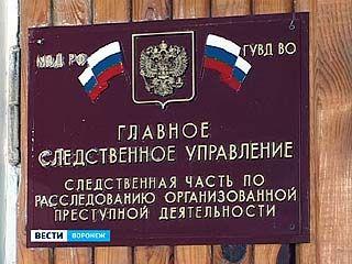 Воронежская полиция расследует дело одного из судебных приставов