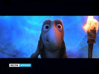 """Воронежская """"Снежная королева 2"""" выдвинута на """"Золотой глобус"""""""