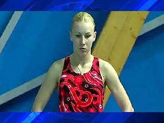 Воронежская спортсменка показала 4-ый результат по прыжкам в воду на Универсиаде