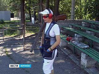 Воронежская спортсменка стала чемпионкой России по стендовой стрельбе