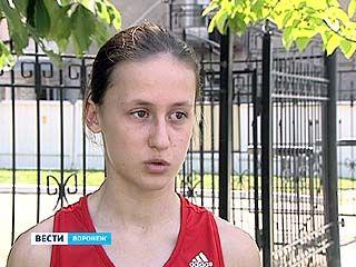 Воронежская спортсменка выиграла первенство страны по боксу
