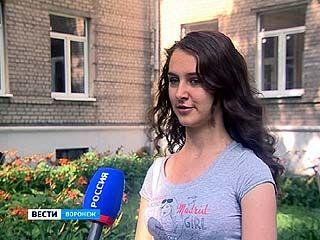 Воронежская выпускница два предмета из четырех сдала на 100 баллов