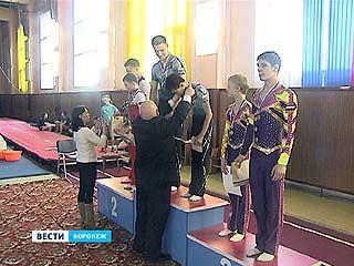 Воронежские акробаты обошли соперников и готовятся к поездке во Францию