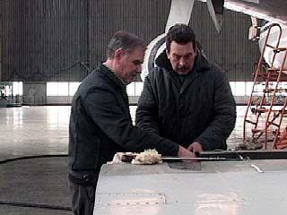 Воронежские авиастроители приняли участие в изготовлении Super Jet-100