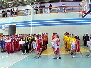 Воронежские баскетболисты не прошли в финал Первенства России