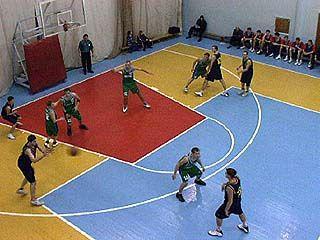 Воронежские баскетболисты вновь проиграли