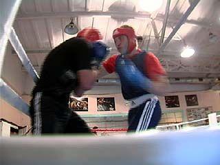 Воронежские боксёры борются за медали на Всероссийской Универсиаде