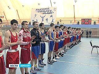 Воронежские боксёры надеются на свою звезду и добрые приметы