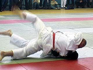 Воронежские борцы закрепили за собой места в сборной команде России