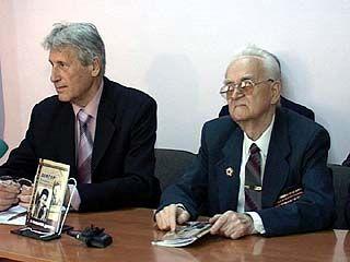 Воронежские чекисты рассекретили разведчиков Великой Отечественной Войны