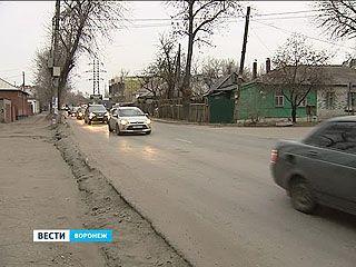Воронежские чиновники ищут способы уменьшить стоимость строительства дорог