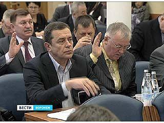 Воронежские депутаты придумали для самих себя правила поведения