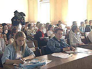 Воронежские дети нуждаются в защите своих прав