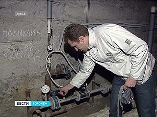 Воронежские детсады, больницы и другие соцучреждения должны быть готовы к пуску тепла