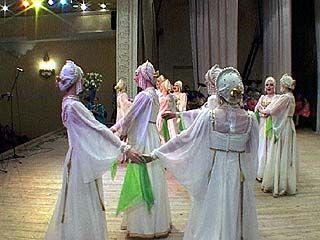 Воронежские девчата - ягодки опять!