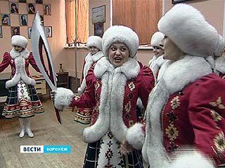"""""""Воронежские девчата"""" едут в Сочи"""