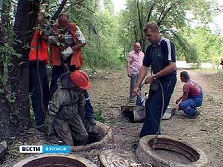 """""""Воронежские дрожжи"""" угрожают городской канализации"""