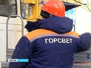 Воронежские дворы выйдут из сумрака