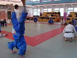 Воронежские дзюдоисты вернулись с соревнований