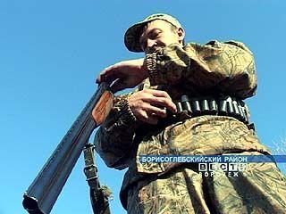 Воронежские егеря опасаются всплеска браконьерства