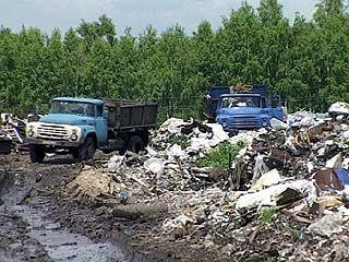 Воронежские экологи бьют тревогу