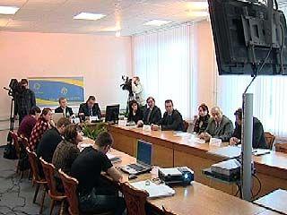Воронежские энергетики отрапортовали о готовности к зиме