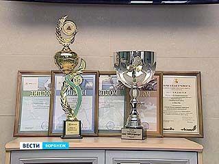 Воронежские энергетики заняли первое место в Летней Спартакиаде