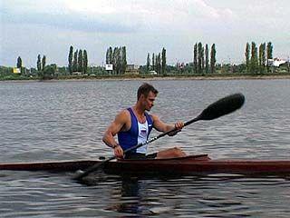 Воронежские гребцы вернулись с чемпионата Европы
