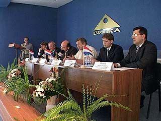 Воронежские и голландские аграрии провели деловую встречу