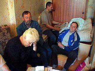 Воронежские инвалицы-чернобыльцы временно прекратили голодовку