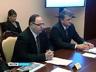 Воронежские IT-специалисты помогут организаторам олимпиады в Сочи