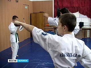Воронежские каратисты привезли с первенства Европы 9 медалей