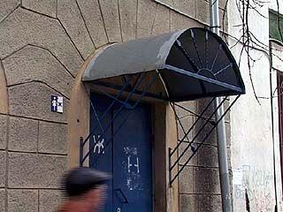 Воронежские клозеты выставлены на торги