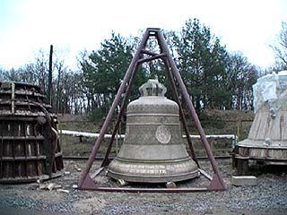 Воронежские колокола пользуются спросом во всей России