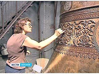 Воронежские колокольщики отольют звонницы для Исаакиевского собора