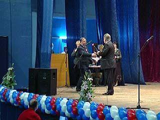 Воронежские коммунальщики отмечают профессиональный праздник