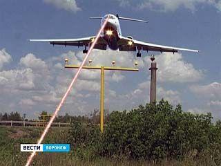 Воронежские летчики беспокоятся за свою и жизни пассажиров
