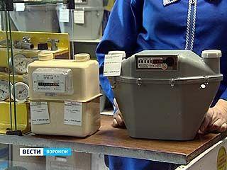 Воронежские магазины вдвое взвинтили цены на газовые счётчики