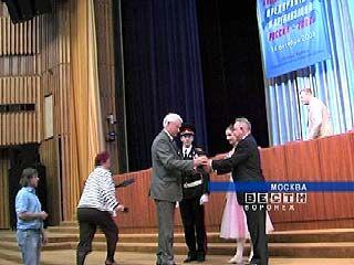 Воронежские мебельщики удостоились престижной награды