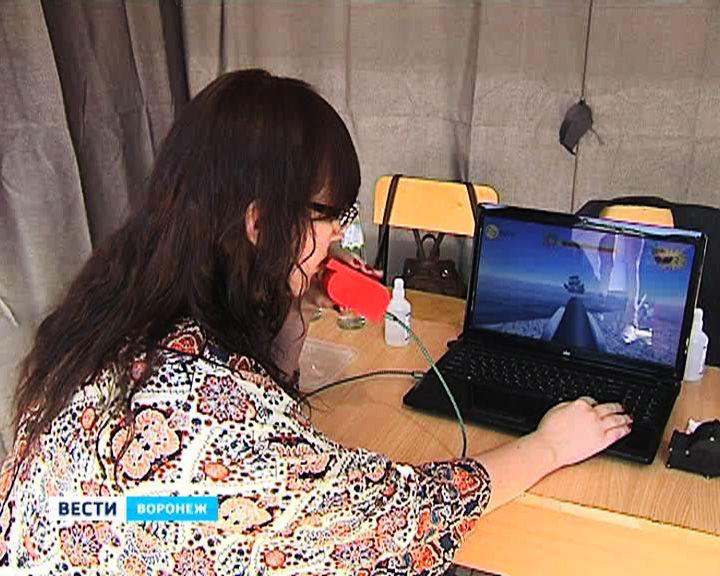 Воронежские медики представили ноу-хау на фестивале инноваций