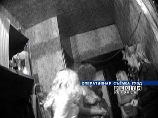"""Воронежские милиционеры """"накрыли"""" притон интимных услуг"""