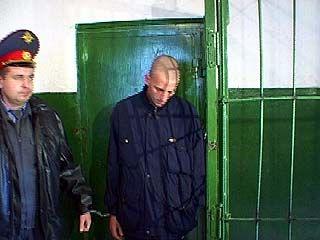 Воронежские милиционеры задержали грабителя