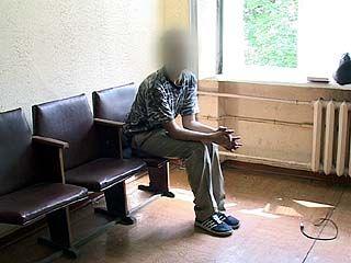 Воронежские милиционеры задержали лжетеррориста