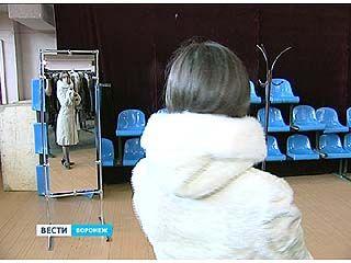 Воронежские модницы вплотную занялись подготовкой к зиме