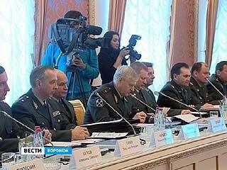 Воронежские наркополицейские - в лидерах ЦФО по эффективности в работе